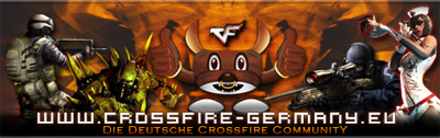 X-tra - Crossfire-GermanY.eu 5.0 Banner (400x126)